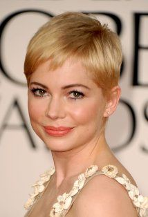 Michelle Williams - brilliant performance in My Week With Marilyn - don't think she's going to win but she was wonderful