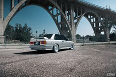 BMW E30 M3. | Photos by 1013MM: Photography by John Zhang.