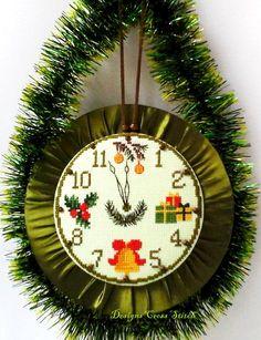 Christmas handmade gift Christmas handmade toy Christmas ornament Christmas ornaments handmade Christmas decor