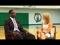 Exclusive Interview with Jeff Green