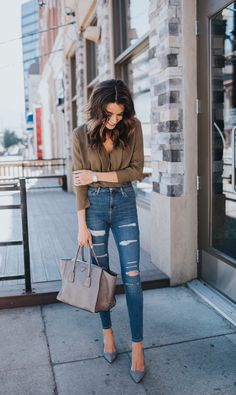 The best denim finds for under $100!
