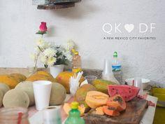 Mexico City Guide | QUITOKEETO