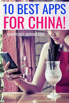 china travel Are you traveling to China Living in China as an expat Here are the absolute best apps you need on your phone before you head to China! China Travel Guide, Asia Travel, Travel Tips, Travel Destinations, Travel Ideas, Travel Hacks, Arizona, Moving To China, Best Carry On Luggage