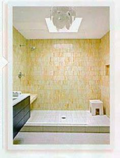 Corey 39 s bath ideas on pinterest shower tile designs for 8x4 bathroom ideas