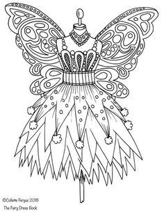 Misfit Girls 5 pages Halloween Misfits, Creepy Cute Coloring pages ...