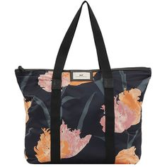 DAY Birger et Mikkelsen - Gweneth P Parrot Bag - Nectarine Parrot, Gym Bag, Fashion Accessories, Outfit Ideas, Tote Bag, My Style, Bags, Shopping, Inspiration