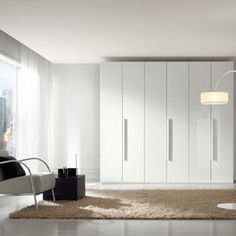 Fitted Wardrobes Design, Pictures, Remodel, Decor and Ideas - page 5