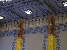 """Salle Youssef Chahine dite """"La Pharaonne"""", Cinema Le Louxor, Paris"""
