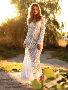 Девочки-Осиночки! Давайте свяжем вместе платье по мотивам дизайнера Анны Костуровой. Схема любезно предоставлена Ларисой ( samou4ka ) схема в ее блоге тут Вязать готовы eka_teri, lorelay08, tat-ka,  …