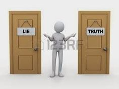 INSPIRATION: THE TRUTH AND THE UNTRUTH