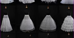 Petticoat for wedding dress with rings, and without them, with a train and a frilly, photo Wedding Dress Types, Wedding Dresses, Petticoat For Wedding Dress, Crinoline Dress, Types Of Dresses, Wedding Styles, Ruffles, Ballet Skirt, Bride