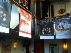 De presentatiedag van Van Engelenburg in theater de Fransche school in Culemborg.