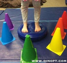Toe Walking in Children; Background and Treatment Ideas to address toe walking; Idiopathic Toe Walking in Children; Occupational Therapy Activities, Pediatric Occupational Therapy, Pediatric Ot, Physical Therapy Exercises, Physical Therapist, Physical Education, Physical Exercise, Health Education, Gross Motor Activities