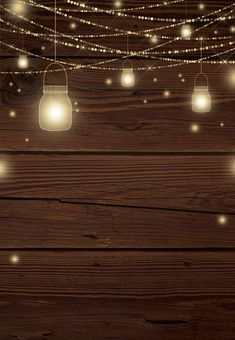 Strings of lights - Wedding Invitation Template (free Flower Background Wallpaper, Flower Phone Wallpaper, Framed Wallpaper, Cute Wallpaper Backgrounds, Flower Backgrounds, Cute Wallpapers, Background Images, Pretty Backgrounds For Iphone, Wooden Wallpaper
