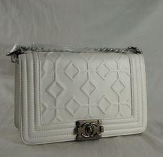 Клатч Chanel t0067cu - Модная штучка