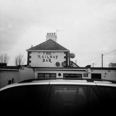 The Railway Bar