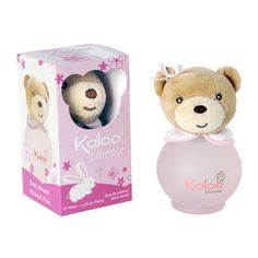 KALOO LILIROSE-BABY GIRL SCENTED WATER 100ML-Alcohol Free and Hypo-Allergenic for sensetive skin. Spray on hand and rub on babies skin, spray on sheets or room, also a fresh scent for new moms. Kaloo Lilirose is classified as a floral fragrance with top notes of citrus bergamia, mandarine, middle notes of freesia, jasmine, rose and base notes of musk, tea. A perfect gift for a baby girl.