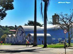 Igreja da Pampulha Belo Horizonte Minas Gerais Brasil