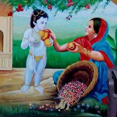 Wat a painting!!!