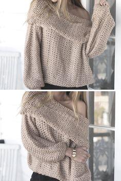 Lookbook Store // Fall Sweaters