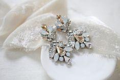 Wedding Jewelry - Treasures by Agnes, Inc. | Wedding Chicks