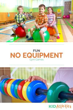 No equipment, no problem. These fun games can be played without any additional resources. Outside Games For Kids, Building Games For Kids, Games To Play With Kids, Outdoor Games For Kids, Indoor Activities For Kids, Indoor Games, Fun Activities, Team Building, Recess Games