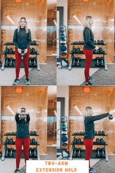 Five exercise Arm and Shoulder Kettlebell Workout Circuit. Complete this exercise within 30 minutes or less to burn fat and build muscle. Workout Circuit, Gym Workouts, Boxing Workout, Healthy Weight Loss, Weight Loss Tips, Arm And Shoulder Muscles, Gain Muscle, Build Muscle, Health And Fitness Tips