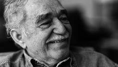 50 frases de Gabriel García Márquez para colar na parede