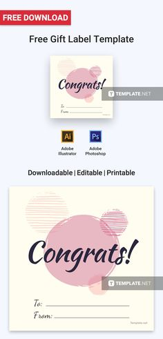 Free Download Label Templates Microsoft Word Free Shipping Label  Free Label Templates  Pinterest  Label .