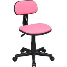 Office Star Products Student Task Chair, Multiple Colors