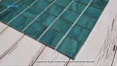 Mosaic Tiles For Sale, Pool Mosaic Tiles, Wall Tiles, Interior Design Tips, Bathroom Interior Design, Swimming Pool Mosaics, Green Palette, Feature Tiles, Tiles Online