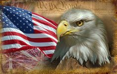 Whimsical Writings: America, America God shed His grace on thee ...
