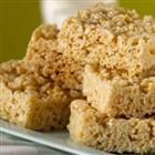 Chelle's Rice Crispy bars Recipe