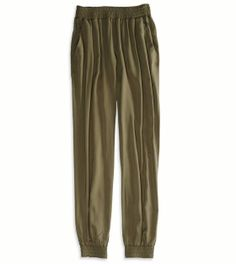 AE Soft Cinched Pant. Look at the picture of it on the model.