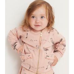Soft Gallery Erina Jacket AOP Fly Flamingo -40% SALE
