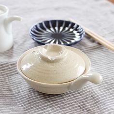 そのものだけを作るために開発された専用鍋は、職人さんの熱い思いが形になったとっても素敵な作品ばかり。