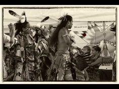 Native American Round Dance Music - Northern Cree