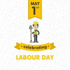 There is no substitute of #Hard #Work HAPPY LABOR DAY! #laborday #happylaborday #hardwork #May1st