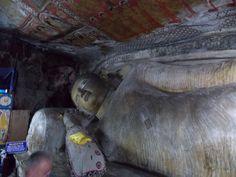 Devaraja lena first cave danbulla sri lanka