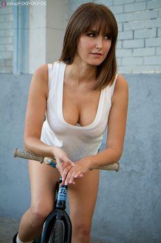 TheFiXFiXFiX » Jenny and the PK Ripper Part 2 | Girls On Bikes | 2012 Calendar