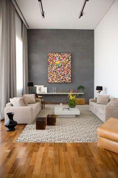 Maria Brasil - Arquitetura e Interiores