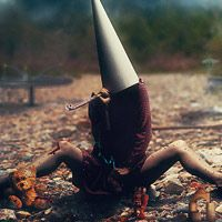 Create a Dark, Conceptual Photo Manipulation With Stock Photography