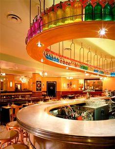 Café D Alsace Restaurant Bar 1695 2nd Ave 88th St Great Brunch Spot Ues