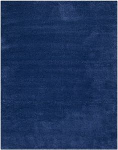 Buy the Safavieh Navy Direct. Shop for the Safavieh Navy Shag X Rectangle Synthetic Power Loomed Solid Area Rug and save. Navy Rug, Navy Blue Area Rug, Blue Area Rugs, Rectangle Area, European Fashion, European Style, Country Chic, Leggings Are Not Pants, Rugs Online