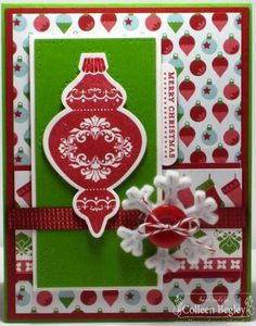 Merry Christmas by teal29 - Cards and Paper Crafts at Splitcoaststampers