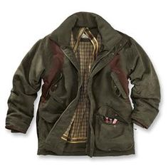 beretta field coats.