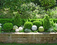 Baldridge Landscape's Statuary & Decor