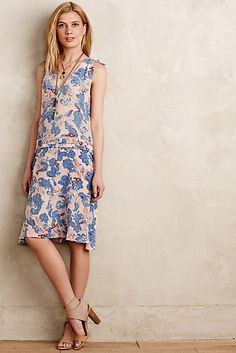 Perennial Garden Dress 2015