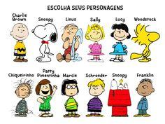 Aplique confeccionado em papel fotográfico 230 g (NÃO ADESIVO), ideal para decoração de tubetes, caixinhas, forminhas para cupcake, lembrancinhas, etc. Cada aplique vai com uma fita dupla face no verso para aplicação em alto relevo. Caso deseje em papel adesivo, informe ao vendedor quando enviar ... Snoopy Love, Charlie Brown Und Snoopy, Charlie Brown Halloween, Charlie Brown Tree, Peanuts Halloween, Halloween Doodle, Peanuts Christmas, Charlie Brown Christmas, Peanuts Cartoon