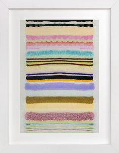 So Much Love by Kristi Kohut - HAPI ART AND PATTERN at minted.com